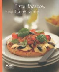Giovanni De Luca - Pizze, Foccace e Torte Salate.