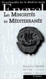 Giovanni Donini - Les minorités en Méditerranée.
