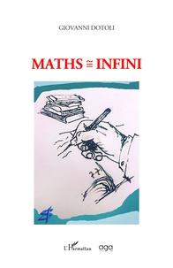 Giovanni Dotoli - Maths=infini.