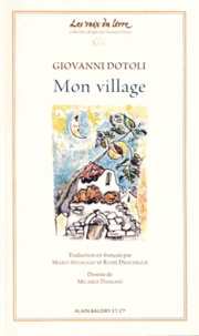 Giovanni Dotoli - Mon village.