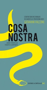 Giovanni Falcone - Cosa Nostra.