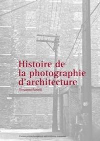 Deedr.fr Histoire de la photographie d'architecture Image