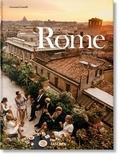 Giovanni Fanelli - Rome - Portrait d'une ville.