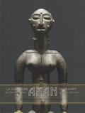 Giovanni Franco Scanzi - La statuaire Akan de Côte d'Ivoire - Akan frontaliers, Akan lagunaires, Akan du centre.