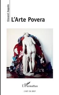 Giovanni Joppolo - L'Arte Povera.