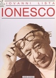 Giovanni Lista et Jean-François Bory - Ionesco.