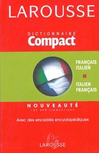 Dictionnaire compact Français-Italien Italien-Français.pdf