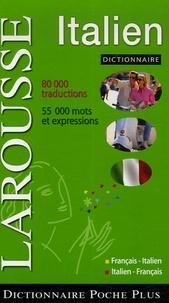 Lesmouchescestlouche.fr Dictionnaire Français-Italien Italien-Français Image