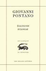 Giovanni Pontano - Eglogues.