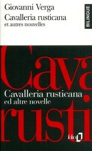 Openwetlab.it Cavalleria rusticana - Ed altre novelle Image