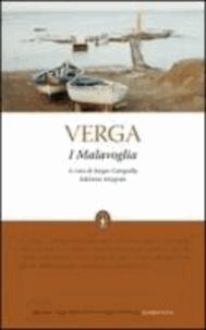 Giovanni Verga - I Malavoglia. Ediz. integrale.