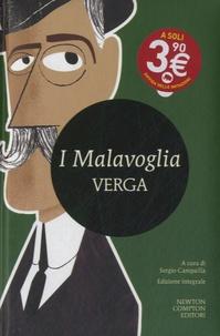 Giovanni Verga - I Malavoglia.
