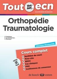 Giovany Padiolleau et Edward de Keating-Hart - Orthopédie Traumatologie.