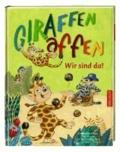 Giraffenaffen - Wir sind da!.