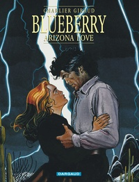 Giraud et Jean-Michel Charlier - Blueberry Tome 23 : Arizona love.