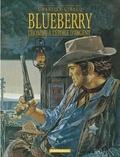 Giraud et Jean-Michel Charlier - Blueberry Tome 6 : L'homme à l'étoile d'argent.