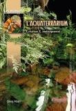 Gireg Allain - L'aquaterrarium - Création & aménagement.