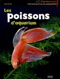 Gireg Allain - Les poissons d'aquarium.