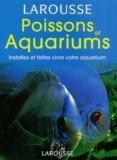Gireg Allain - Poissons et aquariums - Installez et faites vivre votre aquarium.