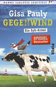 Gisa Pauly - Gegenwind - Ein Sylt-Krimi.
