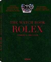 Gisbert l Brunner - The Watch Book Rolex.