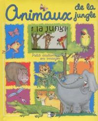Gisela Socolovsky et Silvina Socolovsky - Animaux de la jungle.