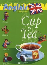 Anglais CM2 Cup of Tea - Livre de lélève.pdf