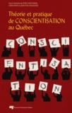 Gisèle Ampleman et Linda Denis - Théorie et pratique de conscientisation au Québec.