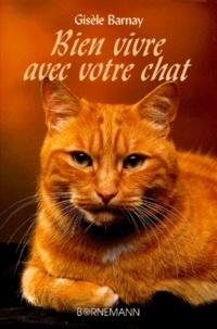 Bien vivre avec votre chat.pdf
