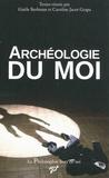 Gisèle Berkman et Caroline Jacot Grapa - Archéologie du moi.