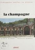 Gisèle Bienne - La Champagne.