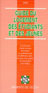 Accentsonline.fr Guide du logement des étudiants et des jeunes Image