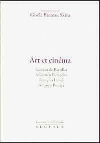 Gisèle Breteau-Skira - Art et cinéma.