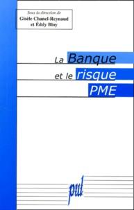 La banque et le risque PME.pdf