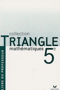 Era-circus.be Mathématiques 5e Programme 2006 - Livre du professeur Image