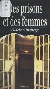 Gisèle Ginsberg - .