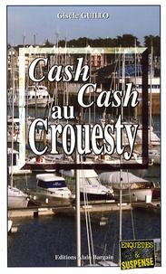 Gisèle Guillo - Cash Cash au Crouesty.