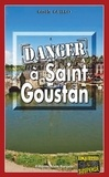 Gisèle Guillo - Danger à Saint-Goustan.