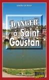 Gisèle Guillo - Danger à Saint-Goustan - Polar breton.