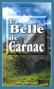 Gisèle Guillo - La Belle de Carnac.
