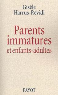 Parents immatures et enfants-adultes.pdf