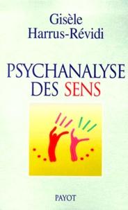 Psychanalyse des sens.pdf