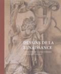 Gisèle Lambert et Laure Beaumont-Maillet - Dessins de la Renaissance - Collection de la Bibliothèque nationale de France.