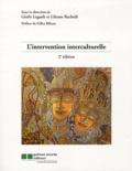 Gisèle Legault et Lilyane Rachedi - L'intervention interculturelle.