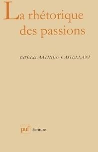 Gisèle Mathieu-Castellani - .