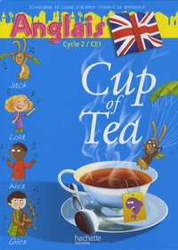 Anglais Cycle 2 CE1 Cup of Tea.pdf