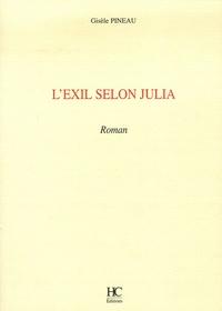 Gisèle Pineau - L'exil selon Julia.