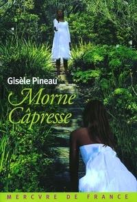 Gisèle Pineau - Morne Câpresse.