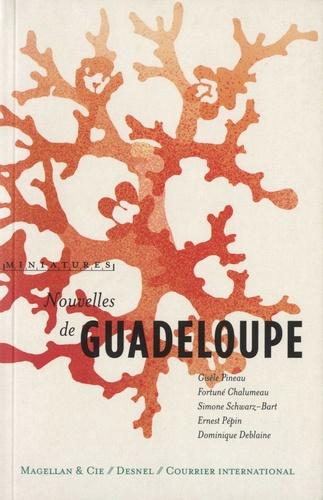 Nouvelles de Guadeloupe