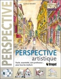 Histoiresdenlire.be La perspective artistique - Facile, essentielle, sans professeur... pour tous les médium Image